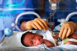 Международный день недоношенных детей_медпросвіта