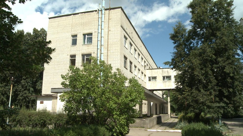 медичний заклад залишився без фінансування_медпросвіта