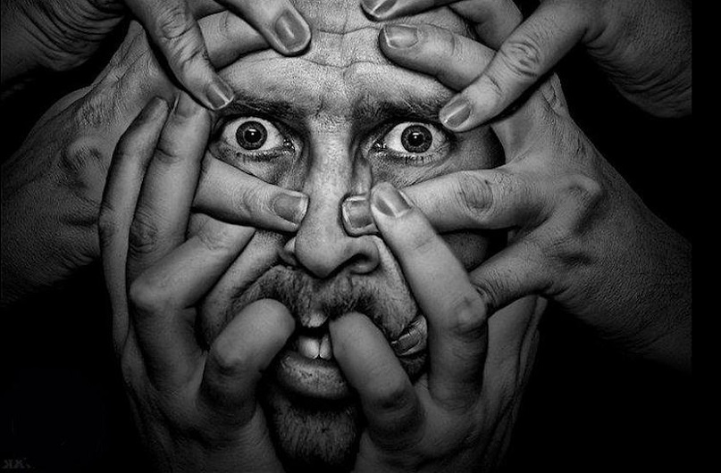 шизофрения, медпросвита