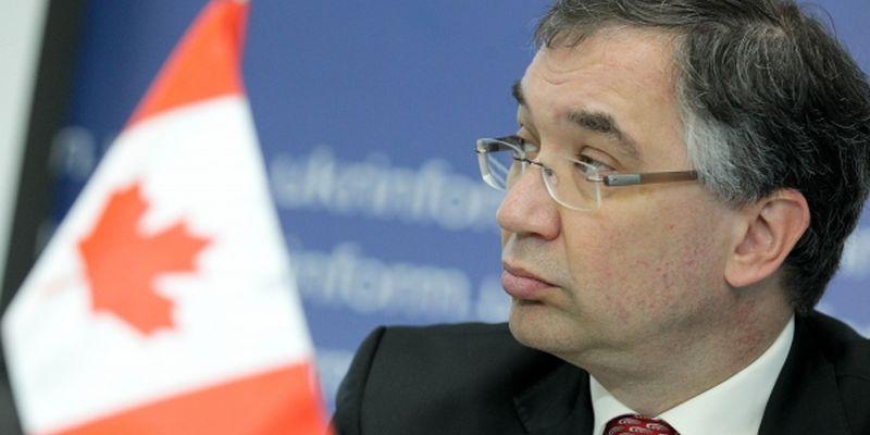Посол Канади в Україні_Медпросвита