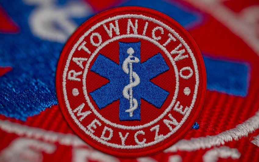 Польша скорая помощь_медпросвита