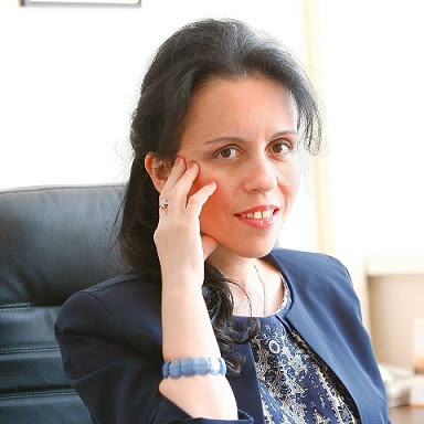 Радмила ГРЕВЦОВА, адвокат, канд. юрид. наук, доцент, керуючий партнер консалтингової компанії «Юркрафт Медицина», голова Комітету з медичного і фармацевтичного права Асоціації адвокатів України