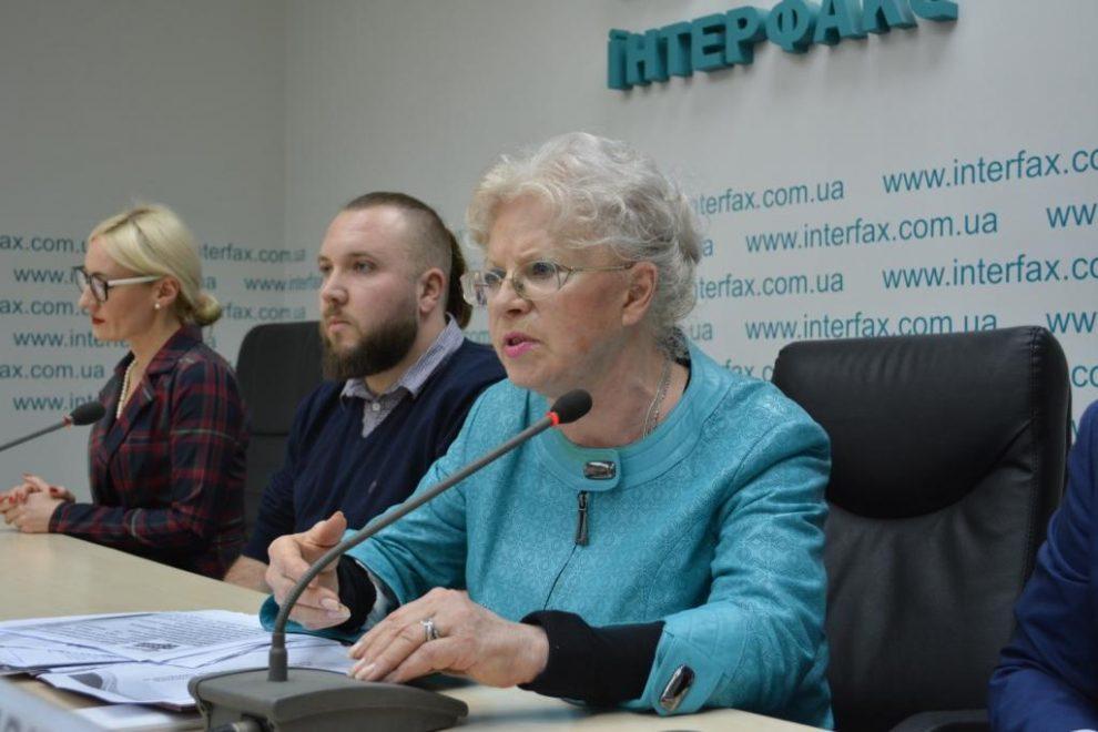 Канаровская_Медпросвіта