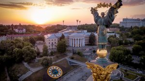 Covid-19 Kyiv, Ukraine