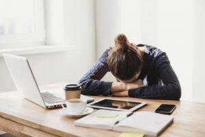 Хроническая усталость - болезнь 21 века МедПросвита